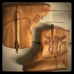 Baby Frye Boots
